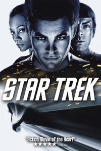 Star Trek - Vudu HD (Digital Code)