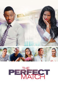 The Perfect Match - Vudu SD (Digital Code)