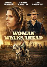 Woman Walks Ahead - Vudu HD - (Digital Code)