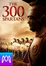 300 Spartans - Vudu HD or iTunes HD via MA - (Digital Code)