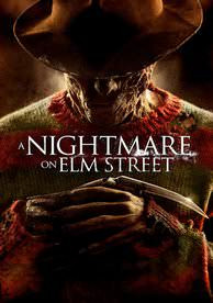 A Nightmare on Elm Street (2010) - iTunes - (Digital Code)