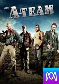 A-Team (2010) - iTunes - (Digital Code)