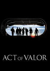 Act of Valor - iTunes - (Digital Code)