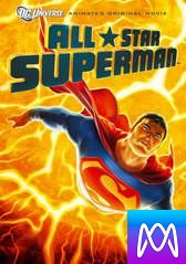 All Star Superman - iTunes - (Digital Code)