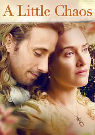 A Little Chaos - iTunes HD - (Digital Code)