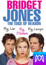 Bridget Jones: The Edge of Reason - iTunes HD - (Digital Code)