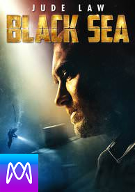 Black Sea - iTunes HD - (Digital Code)