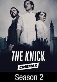 The Knick Season 2 - Google Play (Digital Code)