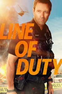 Line of Duty - Vudu HD - (Digital Code)