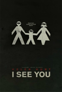 I See You - Vudu HD - (Digital Code)