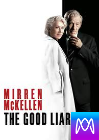 Good Liar - Vudu HD or iTunes HD via MA - (Digital Code)