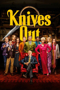 Knives Out - iTunes 4K - (Digital Code)