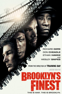 Brooklyn's Finest - iTunes XML - (Digital Code)
