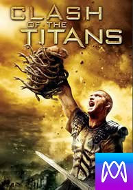 Clash of the Titans - iTunes - (Digital Code)