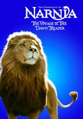 Chronicles of Narnia: The Voyage of the Dawn Treader - iTunes - (Digital Code)