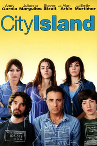 City Island - iTunes XML - (Digital Code)