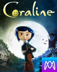 Coraline - iTunes - (Digital Code)