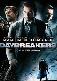 Daybreakers - iTunes XML - (Digital Code)
