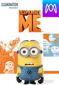 Despicable Me - iTunes - (Digital Code)