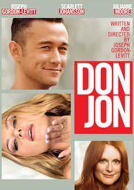Don Jon - iTunes - (Digital Code)