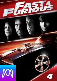 Fast and Furious - iTunes - (Digital Code)