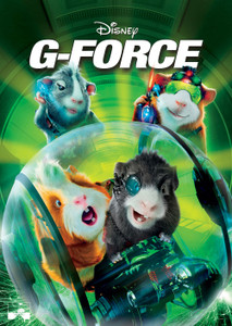G-Force - iTunes XML - (Digital Code)