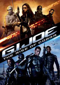 G.I. Joe: Rise of Cobra - iTunes XML - (Digital Code)