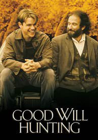 Good Will Hunting - iTunes XML - (Digital Code)