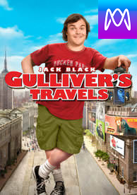 Gulliver's Travels - iTunes - (Digital Code)