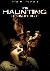 Haunting in Connecticut - iTunes XML - (Digital Code)