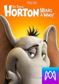 Horton Hears a Who - iTunes - (Digital Code)