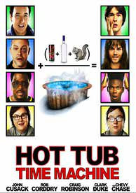 Hot Tub Time Machine - iTunes XML - (Digital Code)