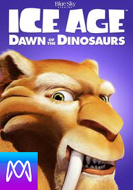 Ice Age: Dawn of the Dinosaurs - iTunes - (Digital Code)