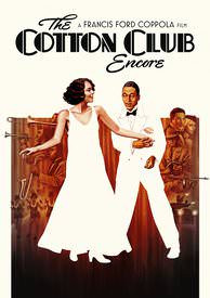 Cotton Club Encore - Vudu HD - (Digital Code)