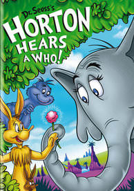 Horton Hears a Who (1970) - Vudu HD - (Digital Code)