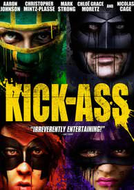 Kick-Ass - iTunes - (Digital Code)