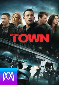 The Town - iTunes - (Digital Code)