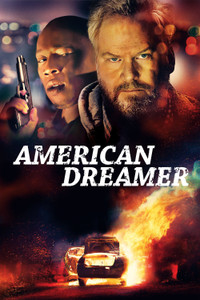 American Dreamer - Vudu HD or iTunes HD - (Digital Code)