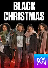 Black Christmas - Vudu HD or iTunes HD via MA - (Digital Code)