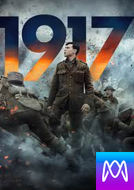 1917 - Vudu HD or iTunes HD via MA - (Digital Code)