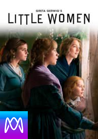 Little Women (2019) - Vudu HD or iTunes HD via MA - (Digital Code)