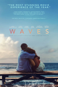Waves - Vudu HD - (Digital Code)