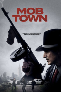 Mob Town - iTunes HD - (Digital Code)
