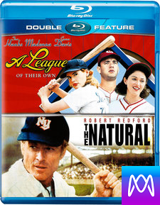 A League of Their Own / The Natural Double Feature - Vudu HD - (InstaWatch)