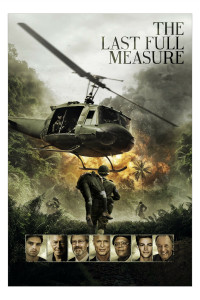 Last Full Measure - Vudu HD - (Digital Code)