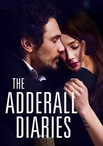 The Adderall Diaries - Vudu HD (Digital Code)