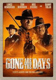 Gone are the Days - Vudu HD - (InstaWatch)