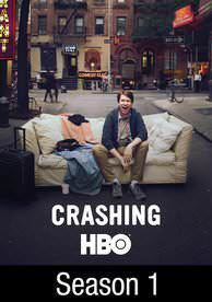 Crashing: Season 1 - iTunes HD - (Digital Code)