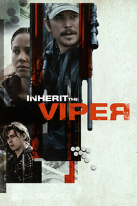 Inherit the Viper - Vudu HD or iTunes HD - (Digital Code)
