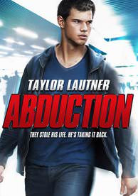 Abduction - Vudu HD - (Digital Code)
